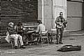 Banda Callejera - Street Band