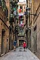 Picture Title - Carrer del Triangle - Triangle Street