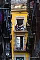 Picture Title - Reunión en el balcón - Meeting on the balcony