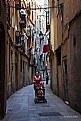 Picture Title - Paseando al niño - Walking the child