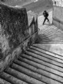 Picture Title - Down the stairs