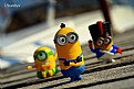 Picture Title - YMCA Minions