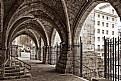Picture Title - Entrada a la Cripta II - Entrance to the crypt II