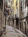 Picture Title - La bicicleta en el callejón - The bike in the alley