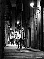 Carrer Sant Sever - Sant Sever Street