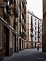 Picture Title - Carrer dels Templers - Templers Street