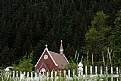 Picture Title - Church Seward Alaska