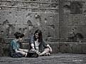 Picture Title - Amigas - Friends