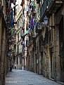 Picture Title - Carrer Sant Pere Mitjà - Sant Pere Mitjà Street