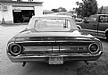 Picture Title - Ford Galaxie Rear