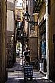 Picture Title - Carrer de la Lleona - Lioness Street