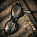 Picture Title - Abandoned Glasses