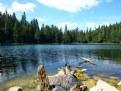 Picture Title - Zabojsko Lake