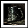 Picture Title - Pitcher on a Shelf
