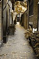 Picture Title - Boston Alleyway