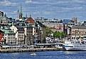 Picture Title - Cityscape