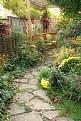 Picture Title - Garden Path
