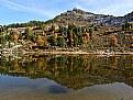 Picture Title - Lac Tracouet, Nendaz