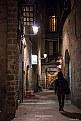 Picture Title - carrer dels Mirallers III - Mirallers street III