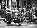 Picture Title - Street Musicians