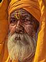 Picture Title - Indian Sadhu