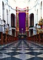 Picture Title - Inside the church