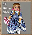 Picture Title - THE BEAUTY DOLLS
