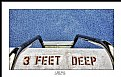 Picture Title - 3 Feet Deep