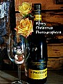 Picture Title - Photographer's wine