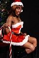 """Picture Title - """"Santa's Helper Angelica"""""""