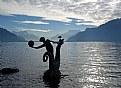Picture Title - Lac Léman, Vevey