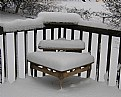 Picture Title - Snow Table