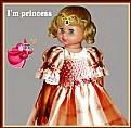 Picture Title - I'M PRINCESS