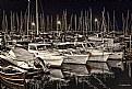Picture Title - Noche en Puerto Chico II