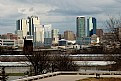 Picture Title - Ft.Worth Skyline