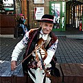 Picture Title - Street musician