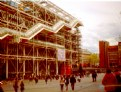 Picture Title - Centre Pompidou on 110