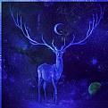 Picture Title - Blue Fantasy