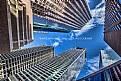 Picture Title - Cityscape Sky