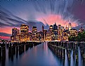 Picture Title - New York at night