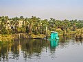 Picture Title - Village on the NILE