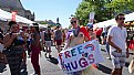 Picture Title - Free Hugs DC Pride Festival Week LGBT