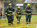 Picture Title - Hose Minefield