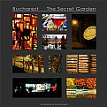 Picture Title - Bucharest-The Secret Garden_color