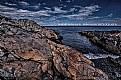 Picture Title - Rocky Shore