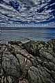 Picture Title - Rocks of Maine