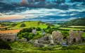 Picture Title - The Rock of Dunamase