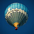 Picture Title - Hot air balloon