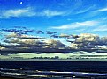 Picture Title - Light & Blue Sky