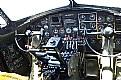 Picture Title - B-17G Pilot & Copilot Controls